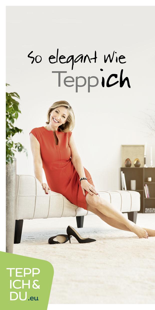 Flyer MixPaket  TEPPICH & DU
