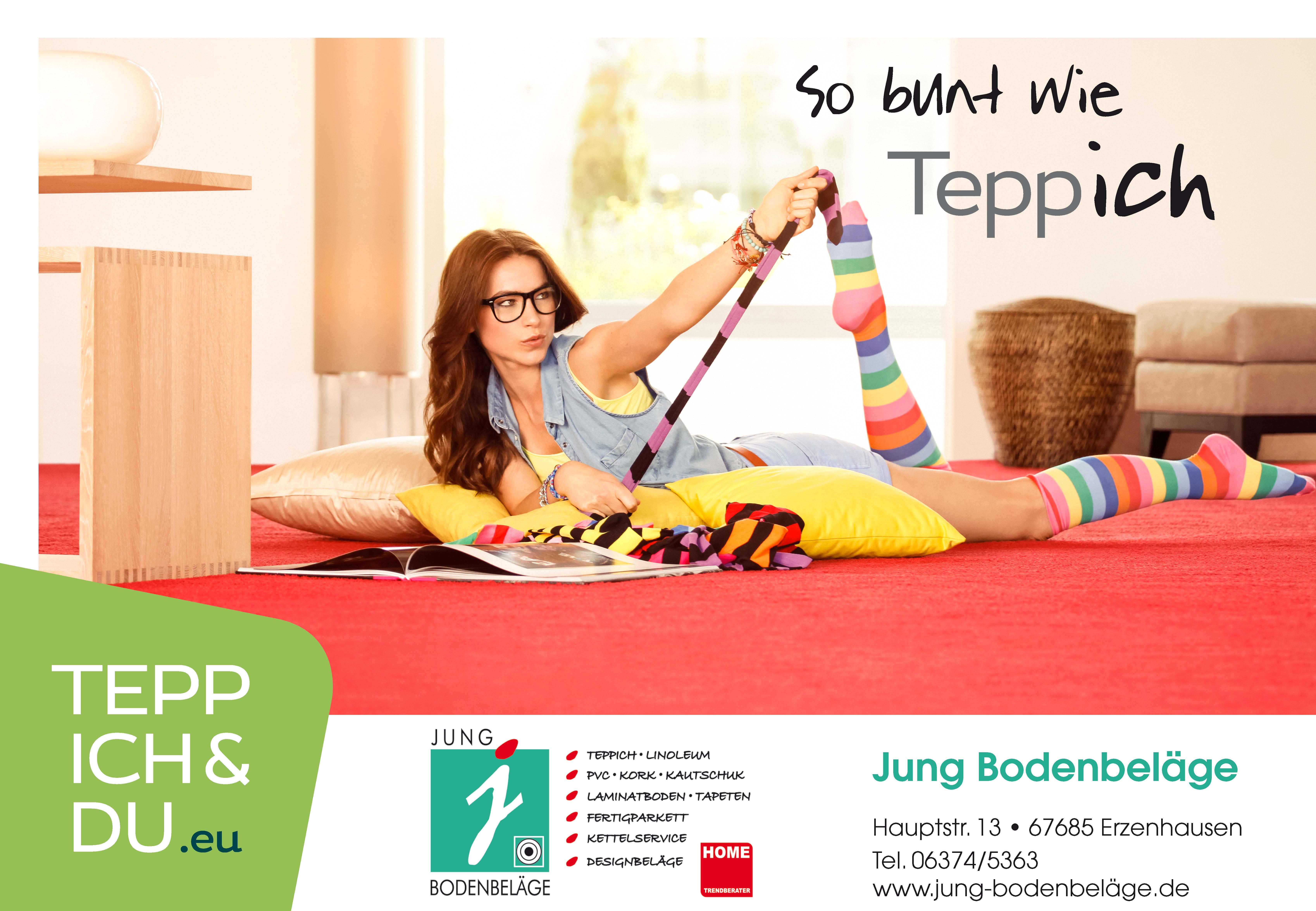 Teppich Du